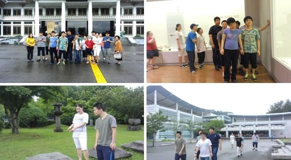[차오름주간보호센터] 국립 광주박물관을 다녀오다